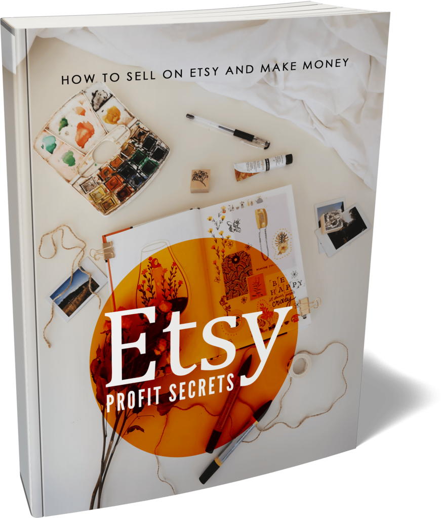 Etsy Profit Secrets